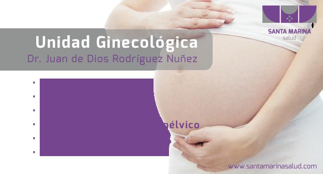 unidad ginecologica